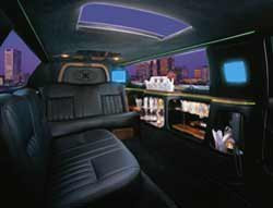 Larry's Limos features the best quality of limos. Everything from the limo interior to the customer service is the best of the best.