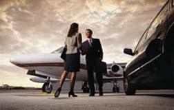 Booked your flight and now you need a ride to the airport? Reserve your ride with Larry's Limos. Let us take you and pick you up!